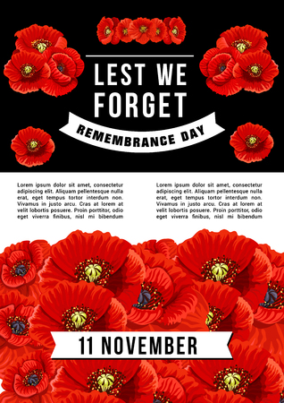 Vector lest we forget