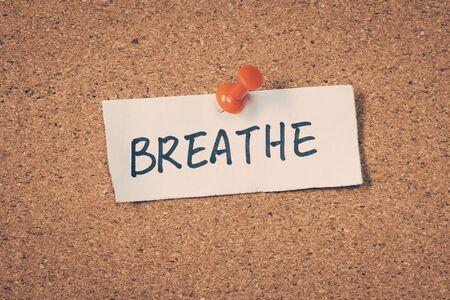 breathe: Breathe
