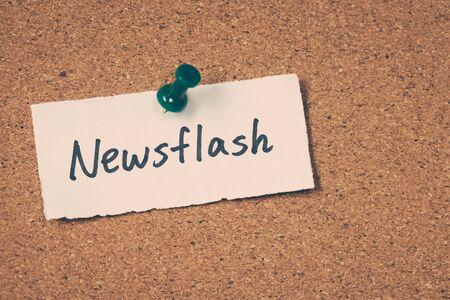 newsflash: Newsflash