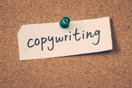 copywriting: copywriting