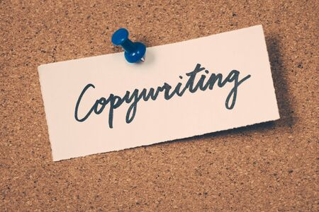 copywriting: copywriting