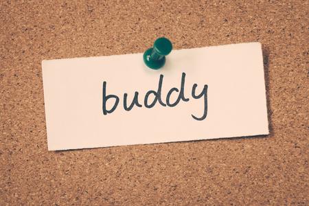 buddy: buddy