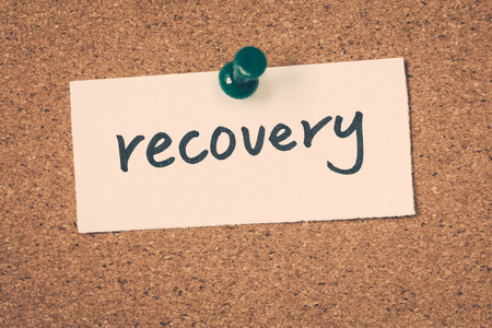 recovery: recovery