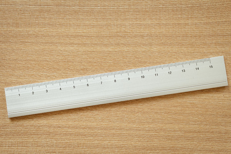 ruler Foto de archivo