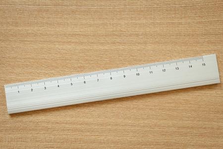 ruler Standard-Bild