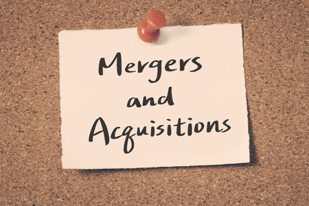 mergers: Mergers and Acquisitions