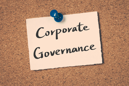corporate governance: Corporate Governance