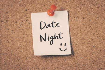 date night: Date Night