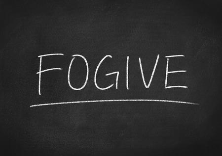 forgive: forgive Stock Photo