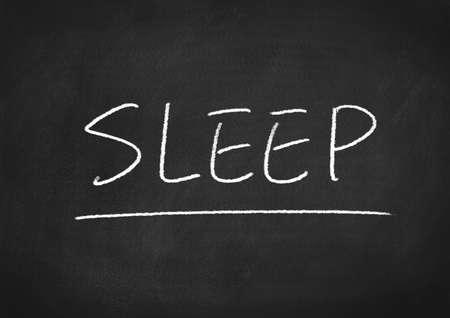 sleep: sleep Stock Photo