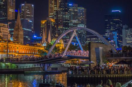 melbourne: Views around Melbourne the capitol city of Victoria Australia