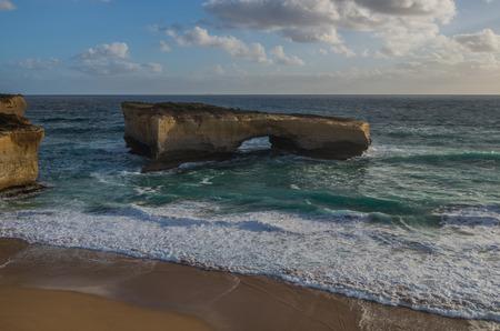 sean: Travel along the Great Ocean Road in Victoria Australia