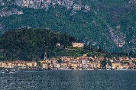 lake como: Lake Como Italy is a beautiful and peaceful tourist destination.
