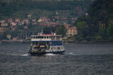 sean: Lake Como Italy is a beautiful and peaceful tourist destination.