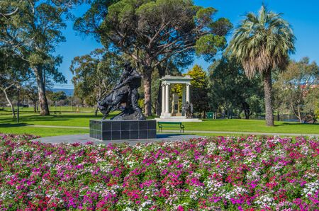 adelaide: Adelaide is the capital city of South Australia