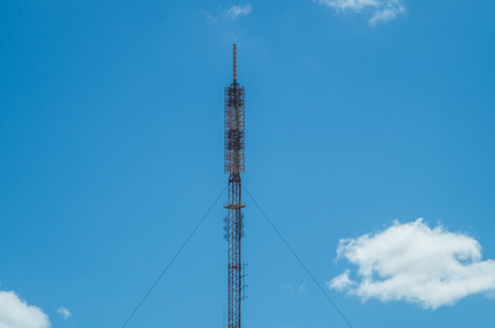 airwaves: Comunication towers in rural South Australia