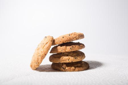 クッキー、ビスケット