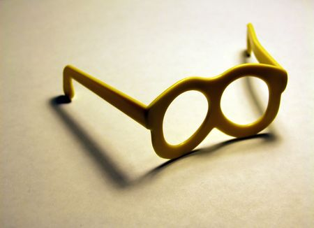 Little Yellow Glasses