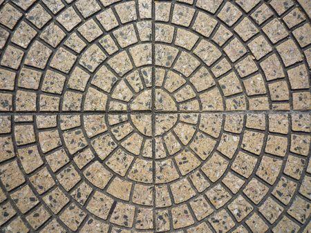paving stone: cobblestone