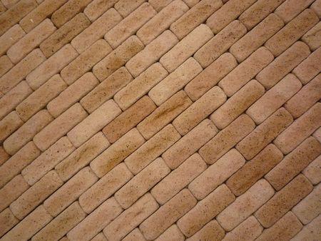 brick wall Stock Photo - 5165376