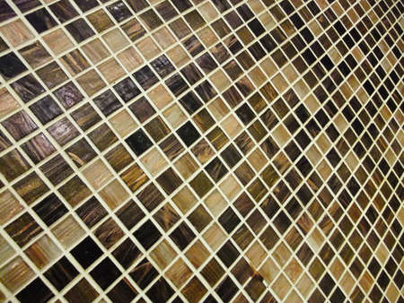 ���wall tiles���: A beautiful glass mosaic wall tiles background