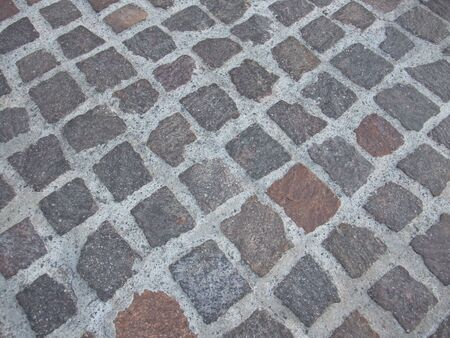 solid: Background of solid outdoor  stone pavement texture
