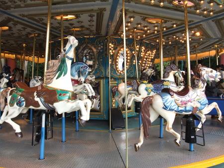 merry go round: Carousel, Merry Go Round at Ocean Park, Hong Kong