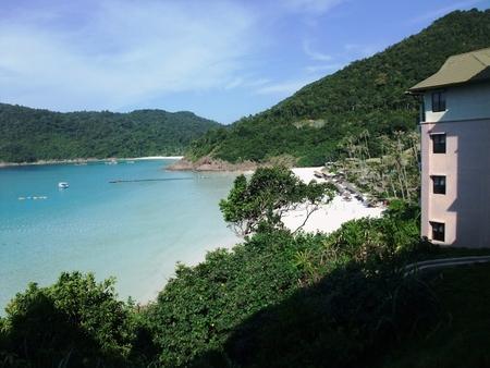 redang: Redang island resort, Malaysia