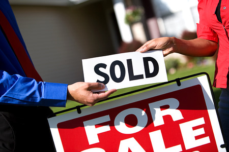 homebuyer: Home: House is Sold Successfully