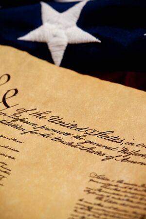"""constituci�n pol�tica: Constituci�n: Se centran en """"Estados Unidos"""""""