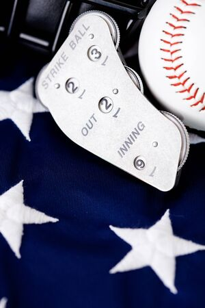 umpire: Baseball: Focus on Umpires Counter