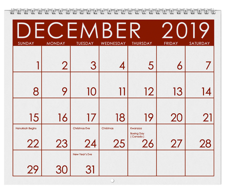 12 image series of months on the year in a 3d rendered calendar. January, February, March, April, May, June, July, August, September, October, November, December. Banco de Imagens