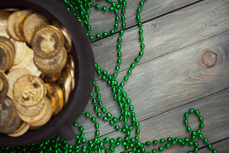 Series suitable for celebrating the holiday of St. Patrick's Day