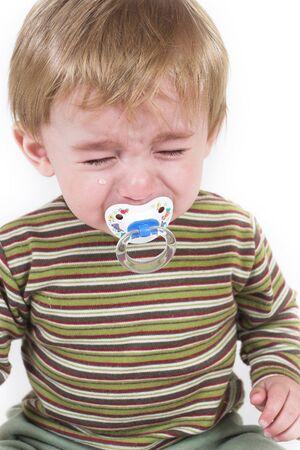 Crying baby Stock Photo - 204937
