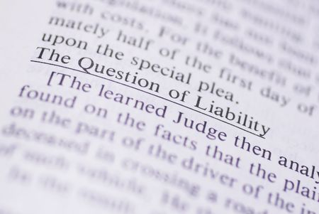 Legal documents and terms