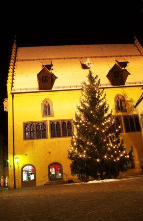 regensburg: Chapel in Regensburg Stock Photo