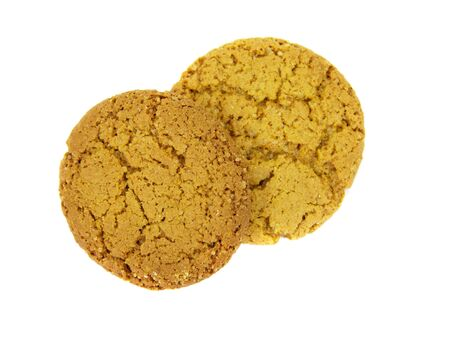 fresh ginger: Fresh ginger cookies