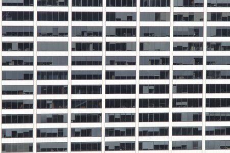 office windows Фото со стока