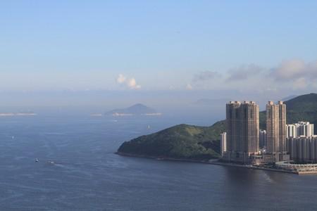 siu sai wan、Hong Kong