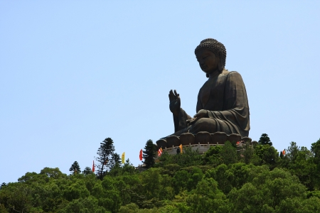 Buddha Statue 版權商用圖片 - 11136966