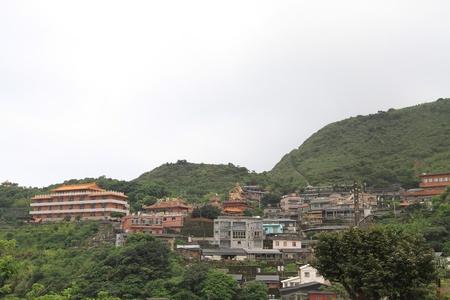 Jioufen photo
