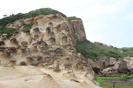 Yehliu Geopark photo