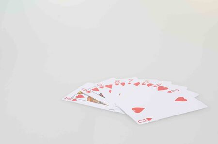 Poker Hand photo