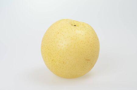 asian pear: An Asian Pear