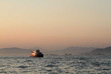 Passenger Ship photo
