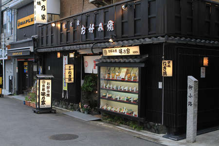 Kyoto City Stock Photo - 17585864