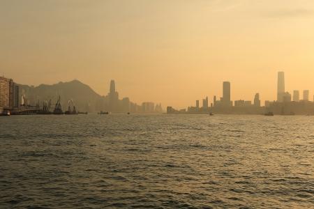 Hong Kong Stock Photo - 14152094