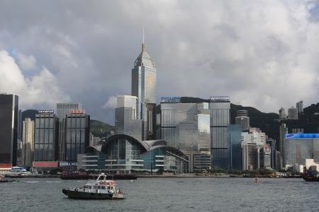 hong kong 版權商用圖片 - 14340001