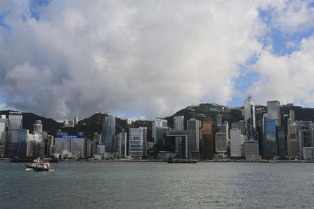 hong kong Stock Photo - 14339999