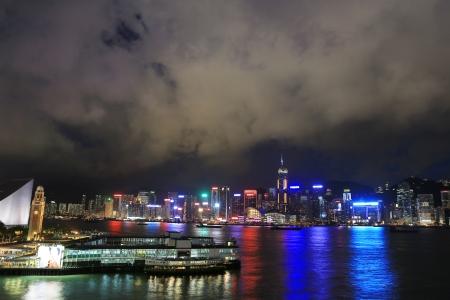 hong kong  Coastline